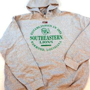 Other - Southeastern Louisiana Lions Hooded Sweatshirt